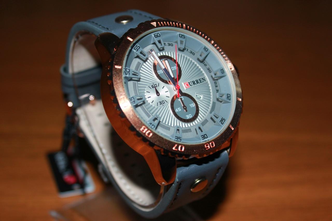 Часы Curren 8206