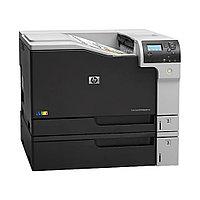 Принтер HP D3L09A Color LaserJet Ent M750dn