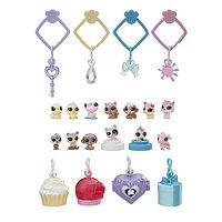 Набор игрушек Hasbro ЛПС (LPS) 13 ЗЕФИРНЫХ ПЕТОВ