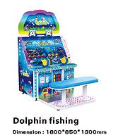 Игровой автомат - Dolphin fishing