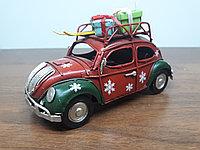 Машинка с подарками СНГ0207