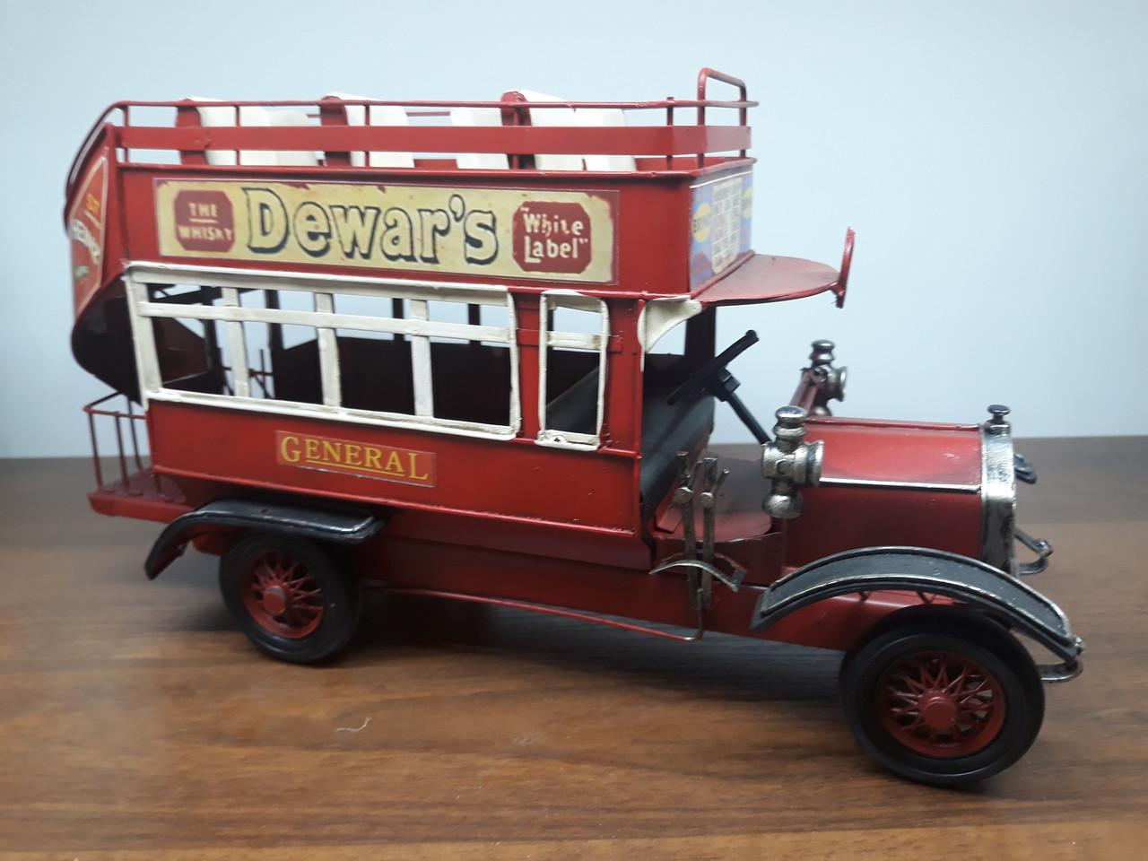 Машина автобус СНГ0211
