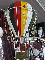 Воздушный шар СНГ0212