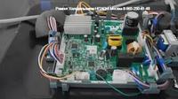 Замена терморегулятора (термостата)