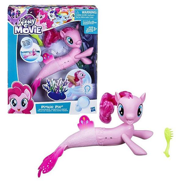"Игрушка Hasbro My Little Pony ""Мерцание"" интерактивная Пинки Пай"