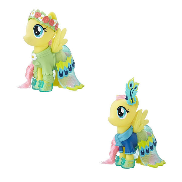 "Игрушка Hasbro My Little Pony ""Сияние"" пони-модницы"