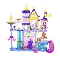 """Игрушка Hasbro My Little Pony """"Мерцание"""" игровой набор """"Волшебный Замок"""", фото 1"""