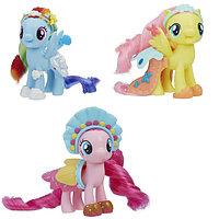 Игрушка Hasbro My Little Pony ПОНИ с волшебными нарядами, фото 1