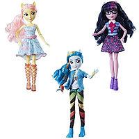 Игрушка Hasbro My Little Pony кукла Equestria Girls (Девочки из Эквестрии) куклы в асортименте, фото 1