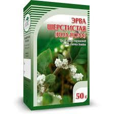 Эрва шерстистая (пол-пола), трава, 50гр