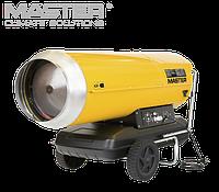 Дизельная тепловая пушка Master: B 360  - 3300 м³/ч (с прямым нагревом)