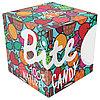 Набор фруктово-ягодных батончиков голубой Bite Candy