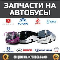 Стекло автобуса HIGER 6891