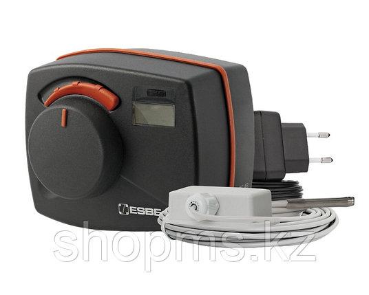 Контроллер поворотный CRС111 230В 6Нм 30сек погодозависимый, фото 2