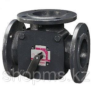 Клапан ESBE регулирующий поворотный 3F40 KVS44, фото 2