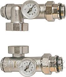 ТП Насосно-смесительный узел для теплого пола ENERGY RVC Pro