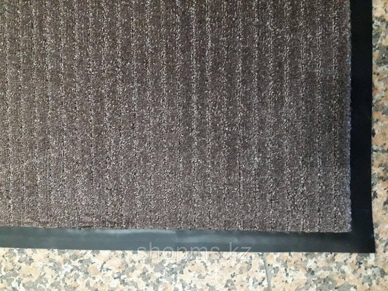 Коврик влаговпитывающий Штудгарт коричнев. 40*60 см