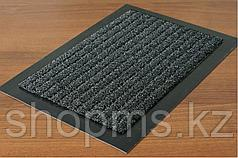 Коврик влаговпитывающий Респект черный 40*60 см