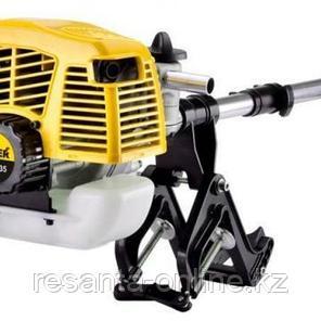 Лодочный мотор HUTER GBM-35, фото 2
