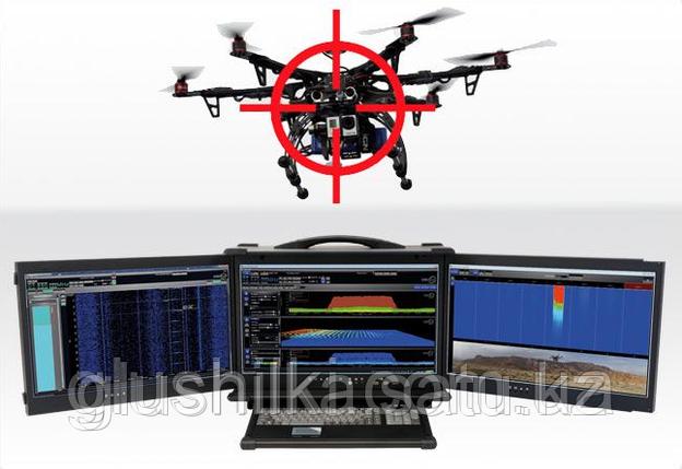 "Система мониторинга дронов и БПЛА ""KVS-DOZOR"", фото 2"