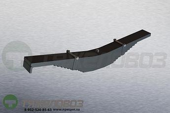 Рессора, 13-листовая JYKI 75020200