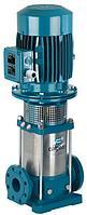 Вертикальный многоступенчатый насос Calpeda MXV 100-6507-2R