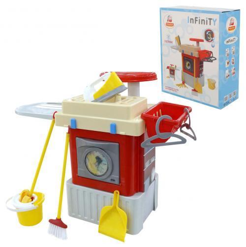 42293 Набор Infinity basic №3 со стиральной машиной в коробке