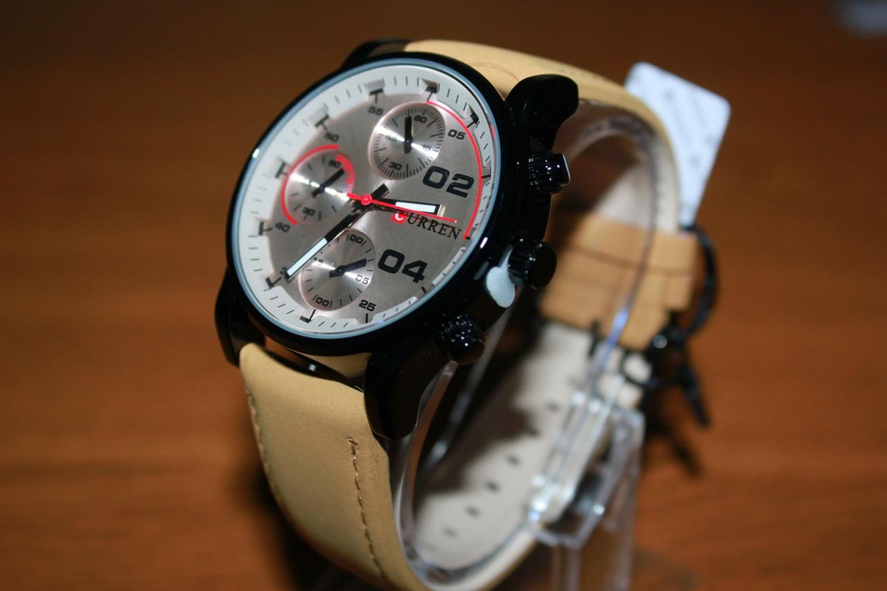 Часы Curren 8207