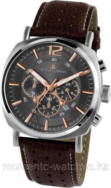 Часы Jacques Lemans 1-1645.1H