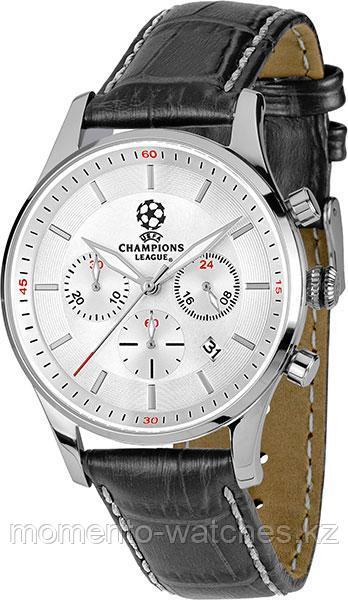 Часы Jacques Lemans U-58B