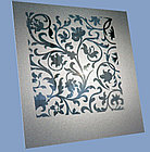 ORACAL 8810 Frosted Glass Cast, фото 2