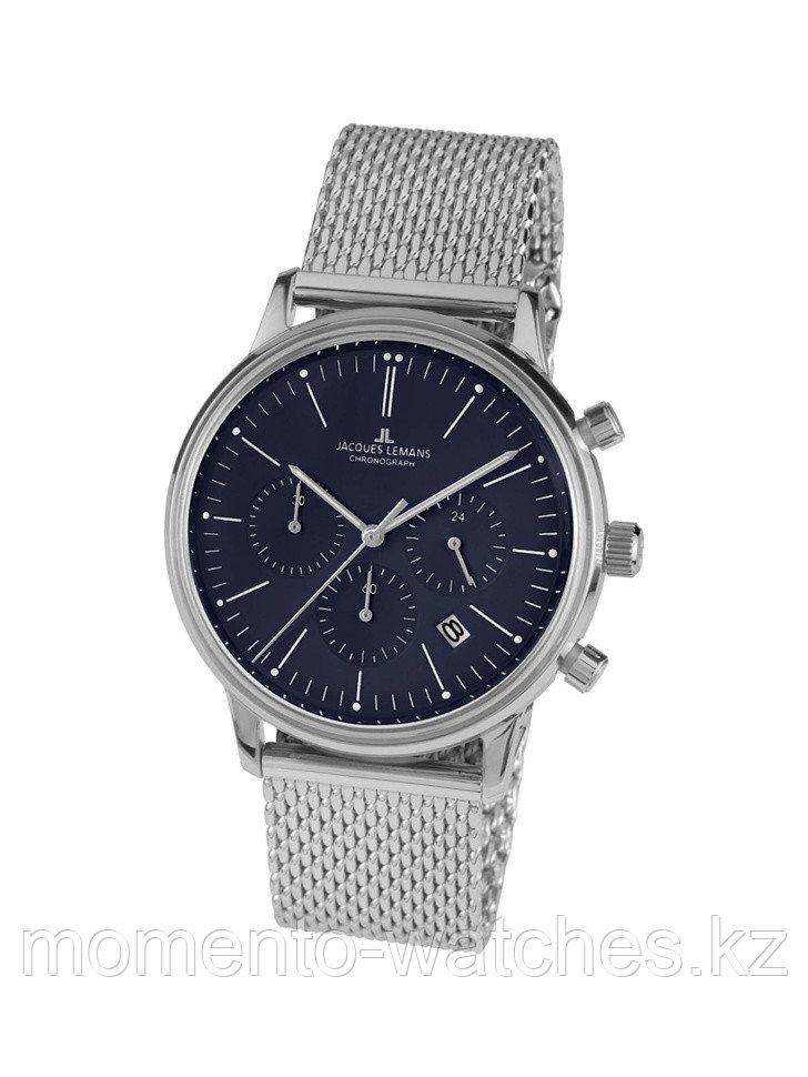 Часы Jacques Lemans N-209ZH