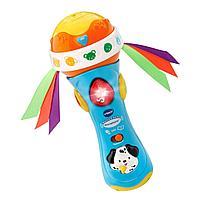 Интерактивная развивающая игрушка Микрофон VTech, фото 1