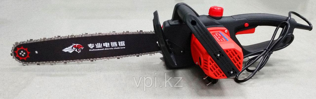 Пила цепная электрическая 405-3K
