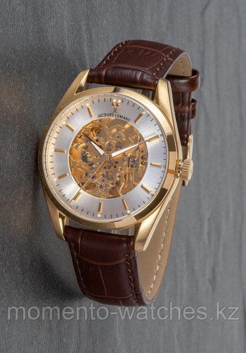 Часы Jacques Lemans 1-1909B