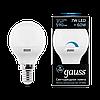 Лампа GAUSS LED GLOBE-DIME E14  4100 К