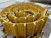 195-32-04501 Гусеница в сборе для бульдозера Komatsu D375A-5
