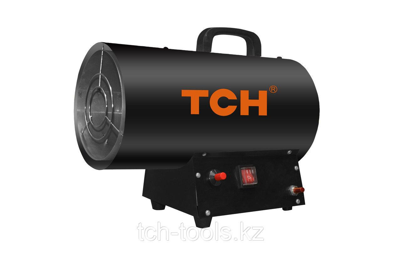 Нагреватель газовый TCH55 кВт