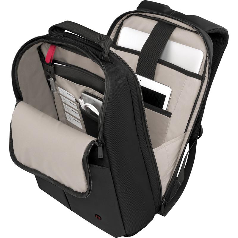Рюкзак для ноутбука 14'' (11 л) WENGER 601068 - фото 3