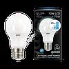 Диммируемая  GAUSS лампа A60 4100K STEP DIMMABLE