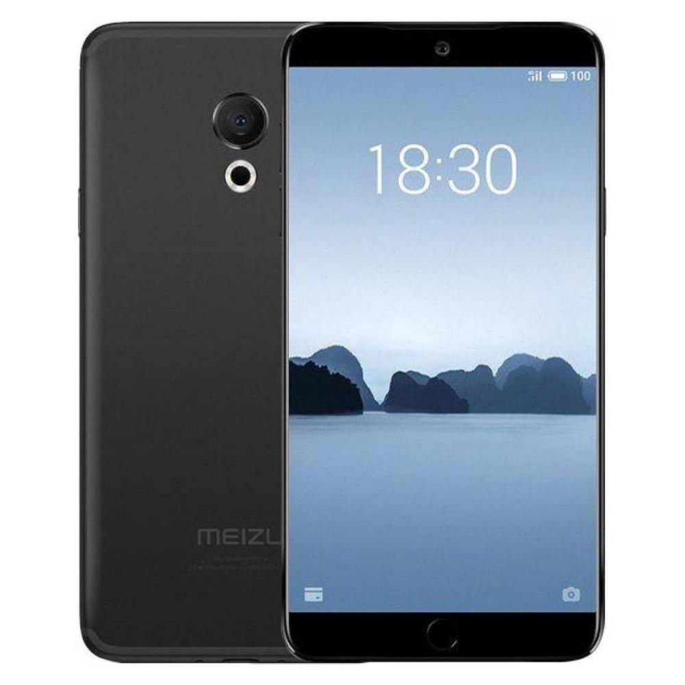 Смартфон Meizu 15 Lite 4/64GB Black