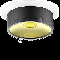 Светильник накладной HD027 3000K