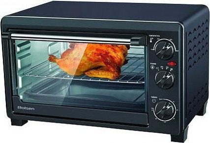 Электропечи, духовки, микроволновые печи