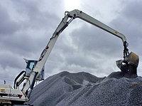 Грейфер погрузочный 4 м3 для экскаватора массой 50-70 тонн