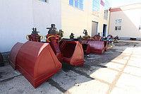 Грейфер погрузочный 1.7 м3 для экскаваторов от 24-26 тонн