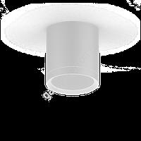 Светильник накладной с рассеивателем LED HD023 3000K