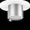 Светильник накладной с рассеивателем LED HD021 3000K