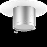 Светильник накладной с рассеивателем LED HD020 4100K