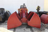 Грейфер погрузочный 1.0 м3 для экскаватора массой от 18-23 тонн