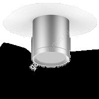Светильник накладной с рассеивателем LED HD018 3000K